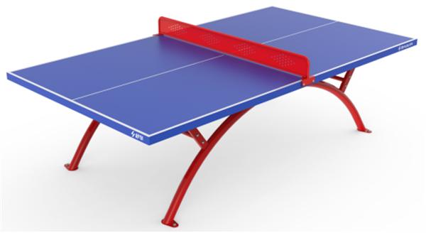 室外乒乓球臺(JLG-102C)