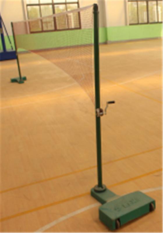 移動式羽毛球柱(SH-W3101)